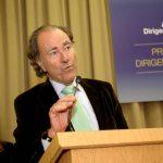 Guillermo Dietrich fue premiado por la ADE