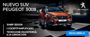 Nuevo Peugeot 3008