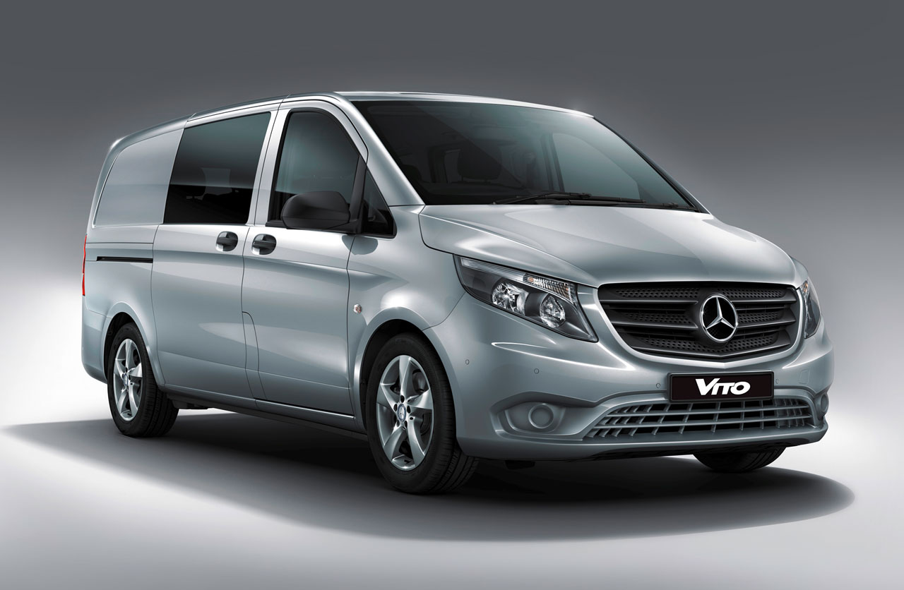 mercedes benz sum la vito plus en argentina mega autos. Black Bedroom Furniture Sets. Home Design Ideas
