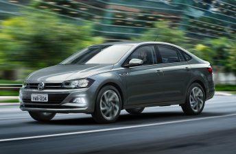 Con ustedes, el Volkswagen Virtus