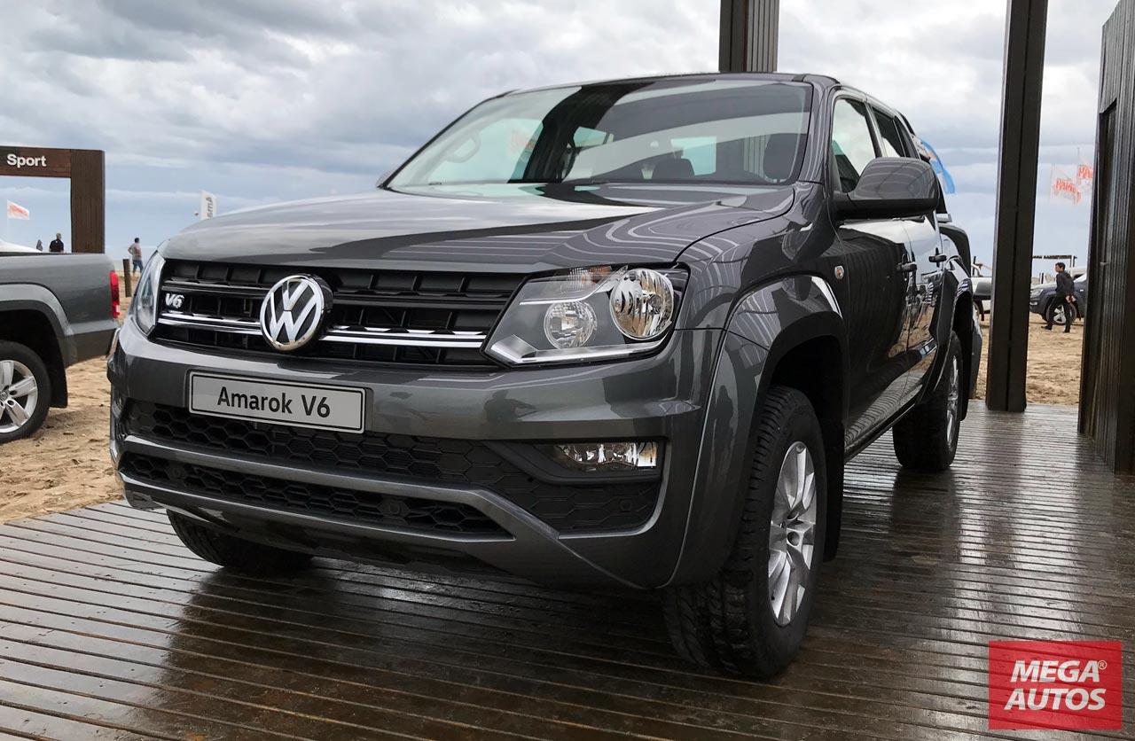 Los planes de Volkswagen para el mercado argentino en 2018