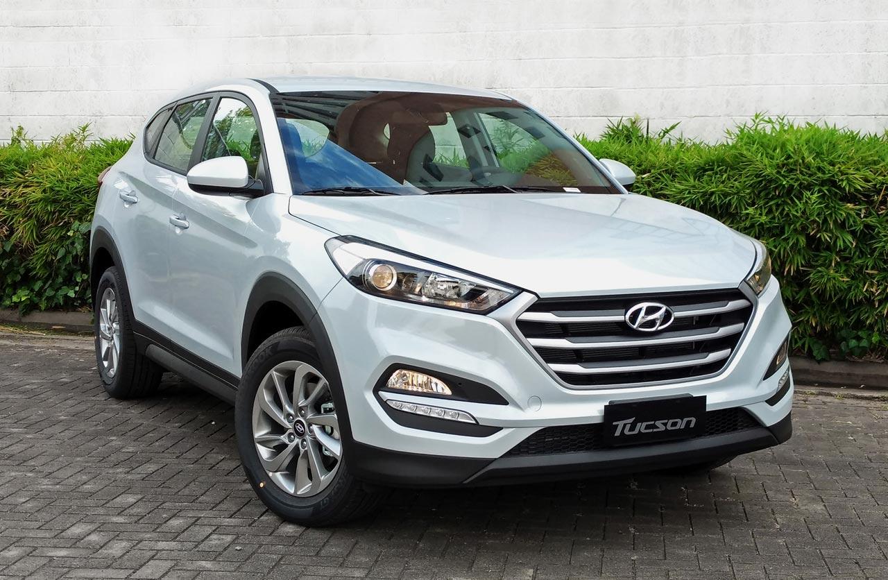 Llegó la Hyundai Tucson Style: desde 36.500 dólares