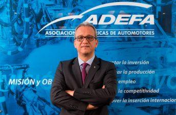 ADEFA: cómo estará la industria automotriz en 2018