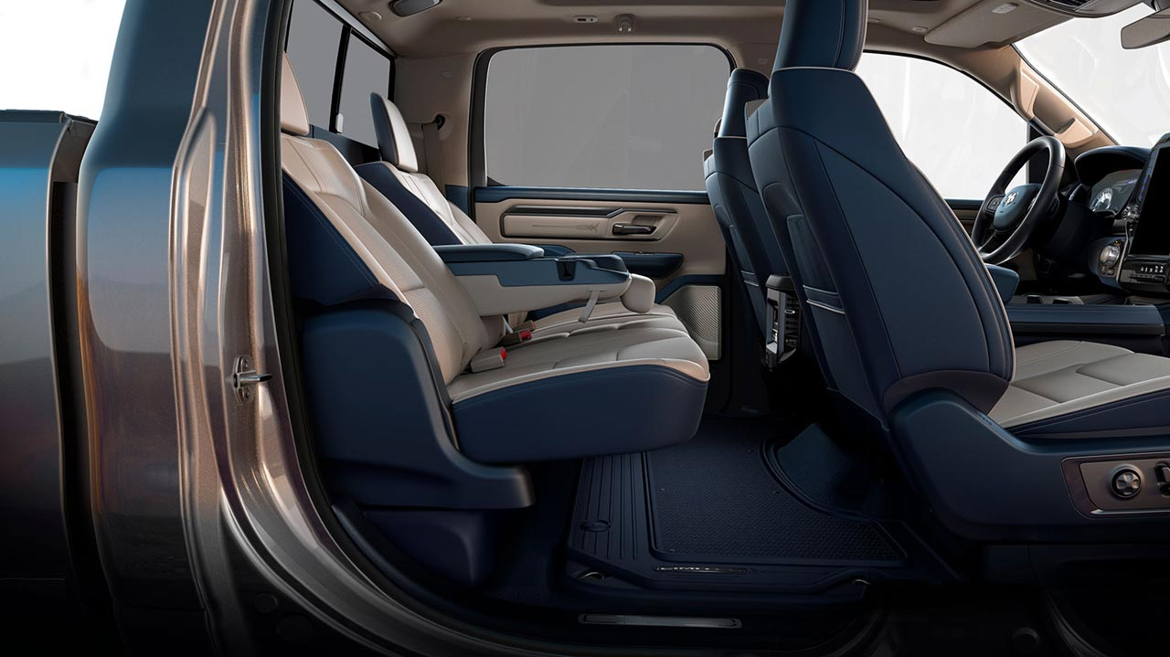 Interior RAM 1500
