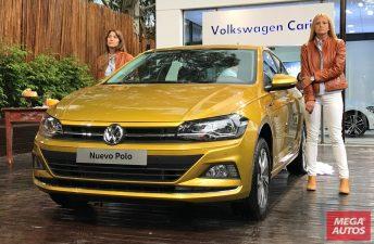 Volkswagen lanzó el Nuevo Polo en Argentina