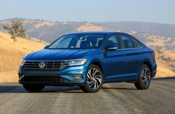 Con ustedes, el nuevo Volkswagen Vento
