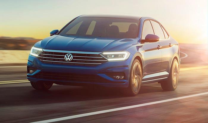 Se viene el nuevo Volkswagen Vento