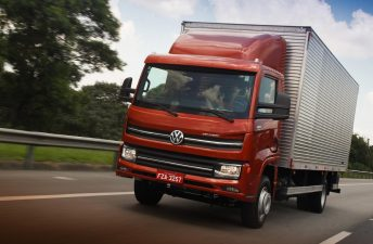 Volkswagen Delivery: nueva generación en Argentina