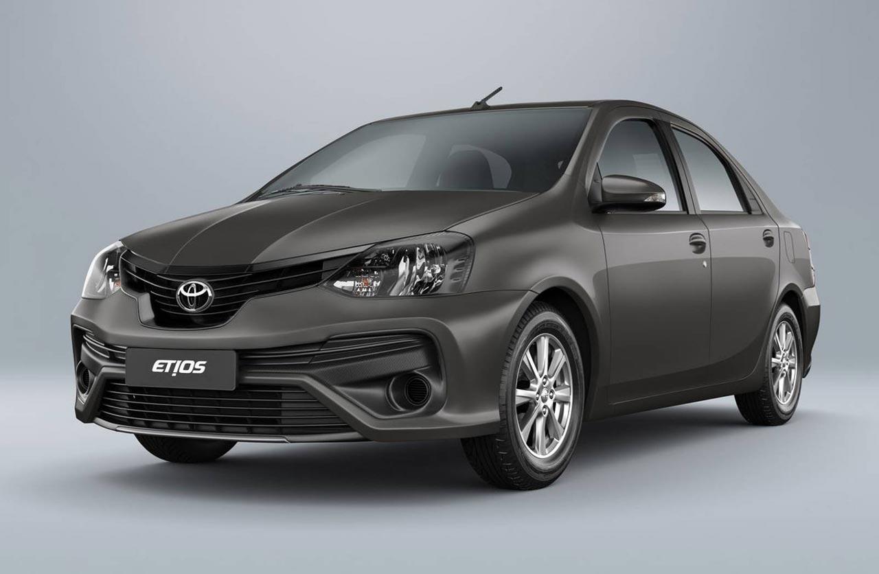 Control De Estabilidad Para El Toyota Etios Mega Autos