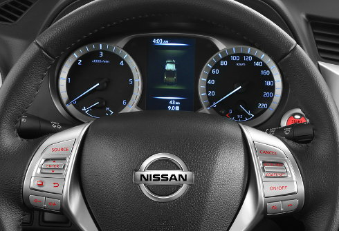 Index Of Images Db Imgsimg Image Nissan Np300 Frontier Lanzamiento