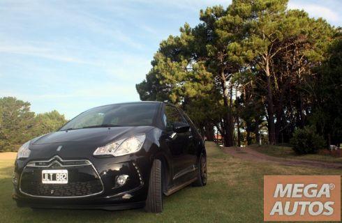 El Citroën DS3 ya tiene precio en Argentina