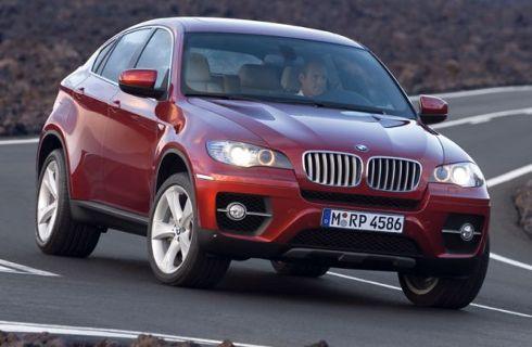 BMW prepara un nuevo integrante de su gama SUV: el X4