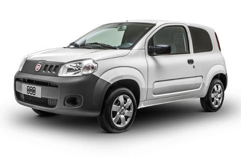 Nuevo Fiat Uno Cargo a la venta en Argentina