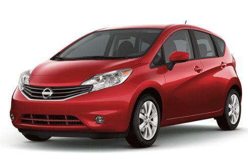 Nissan Argentina renovó el Note