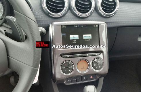 El Citroën C3 tendrá nueva central multimedia