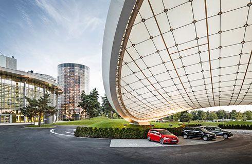 El Grupo Volkswagen celebra los 15 años de Autostadt