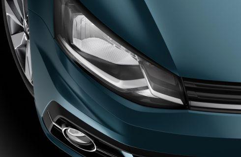 Más data sobre el VW Gol Trend que viene