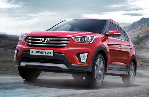 Hyundai Creta y nuevo Tucson: anticipo en Expoagro