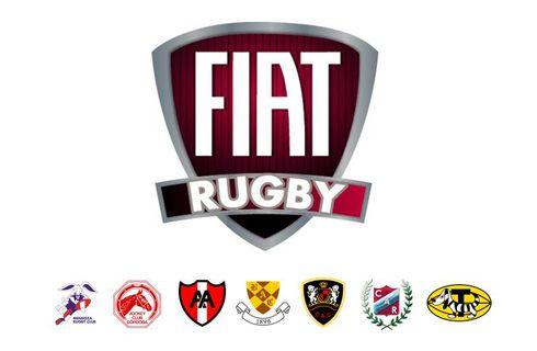 Fiat renueva su participación en el rugby argentino