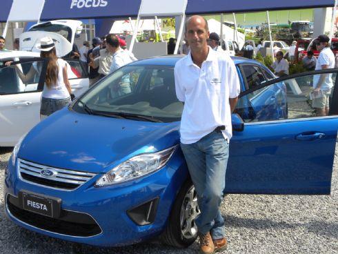 Ford mostrará una nueva pick-up en el Salón de Buenos Aires