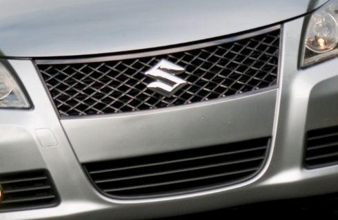 Indumotora será el representante oficial de Suzuki en Argentina