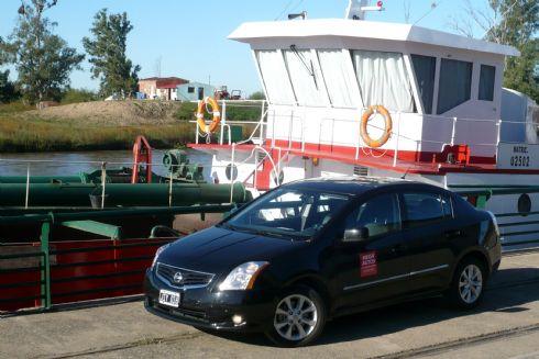 Test Nissan Sentra