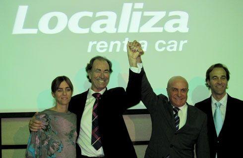 Dietrich se une a Localiza para liderar el mercado argentino de rent a car