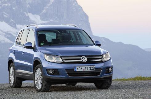El nuevo Volkswagen Tiguan a la venta en Argentina