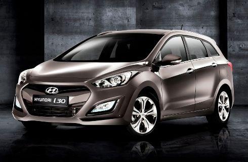 Hyundai presenta el nuevo i30 CW