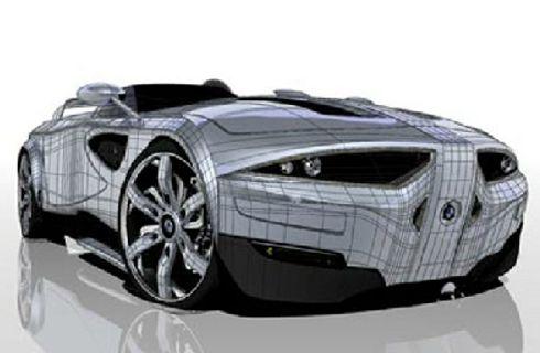 Hyundai San Jose >> Curso de diseño automotriz - Mega Autos