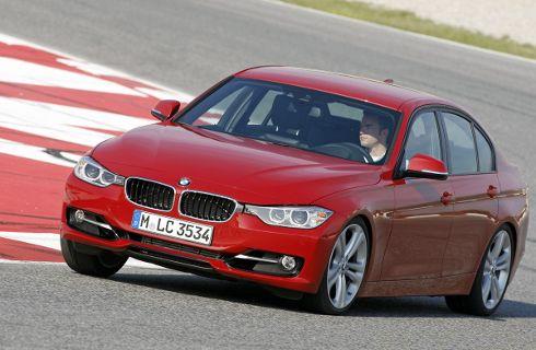 El nuevo Serie 3 de BMW llegó al país
