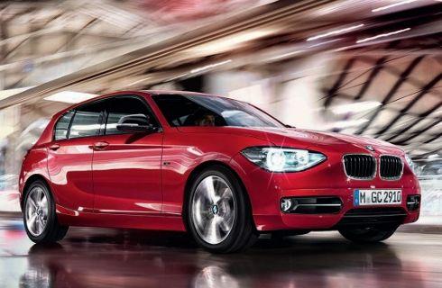BMW Serie 1: ahora con caja automática de serie