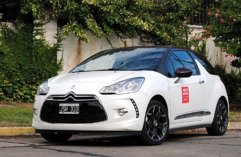 ¿Citroën DS3 made in Brasil?