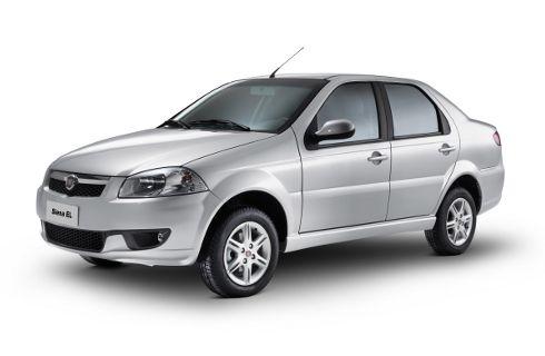 El nuevo Fiat Siena EL ya se vende en Argentina