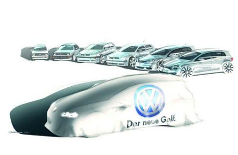 El VW Golf VII ya tiene fecha