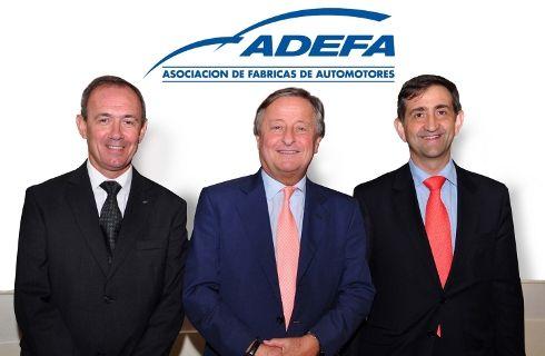 ADEFA: Cristiano Rattazzi es el nuevo Presidente