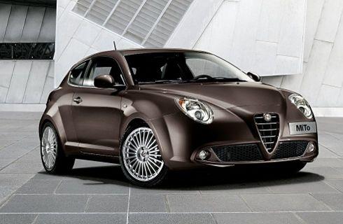 Nueva versión entrada de gama para el Alfa Romeo MiTo