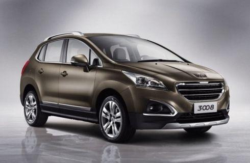 El Peugeot 3008 se renueva