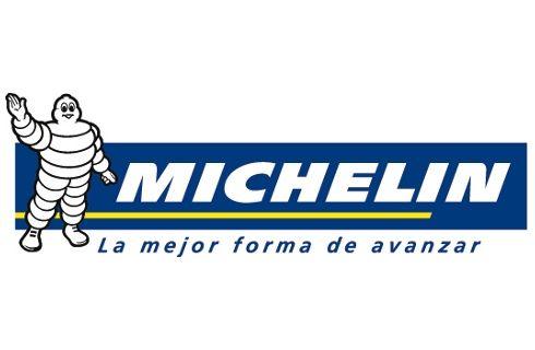 Michelin será Sponsor del Rally Dakar