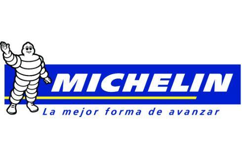 Michelin, Sponsor provider del Dakar