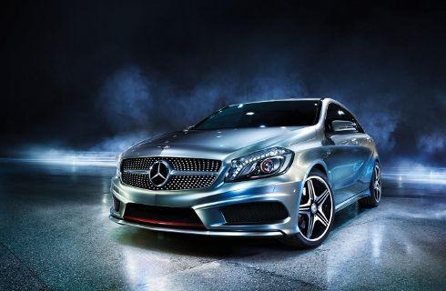 Mercedes-Benz Argentina muestra el nuevo Clase A