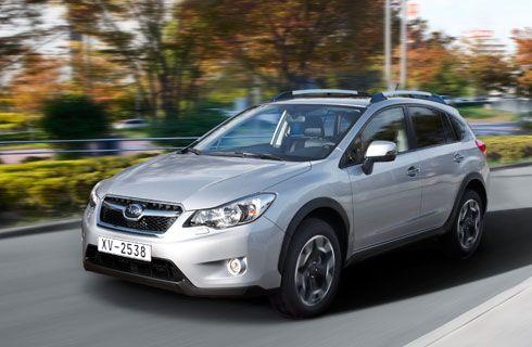 Nuevo Subaru XV a la venta en Argentina