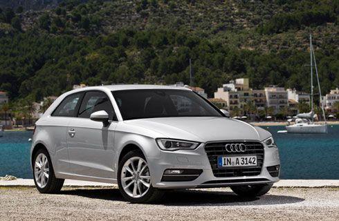 El Nuevo Audi A3 ya se comercializa en Argentina