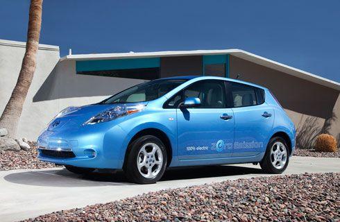 Nissan anticipa sus novedades para el Salón de Buenos Aires