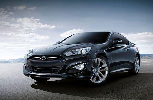 La Hyundai Genesis V6 está de regreso en el país