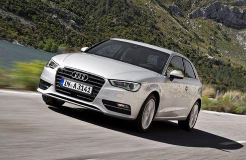 Llegó el Nuevo Audi A3 diésel