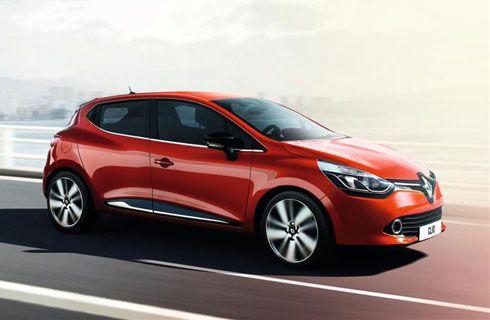 Renault presentará el Clio IV en Buenos Aires