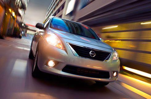 Arrancó la preventa del nuevo Nissan Versa