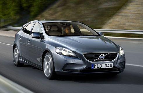 El nuevo Volvo V40 en preventa, desde u$s 46.900