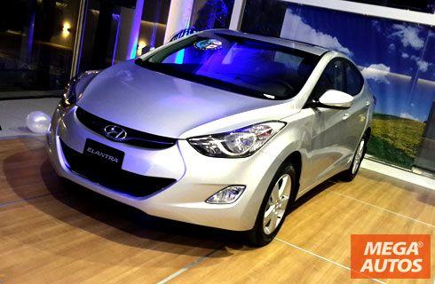 Lanzamiento oficial Hyundai i30 y Elantra en Argentina